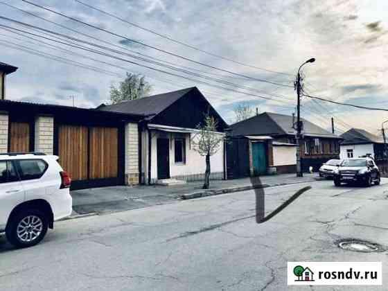 Дом 100 м² на участке 3 сот. Владикавказ