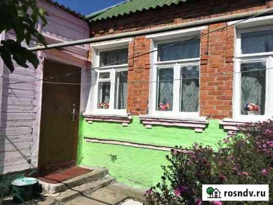 Дом 60 м² на участке 8.5 сот. Курск