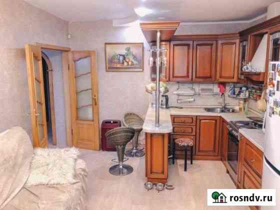 3-комнатная квартира, 63 м², 1/5 эт. Находка