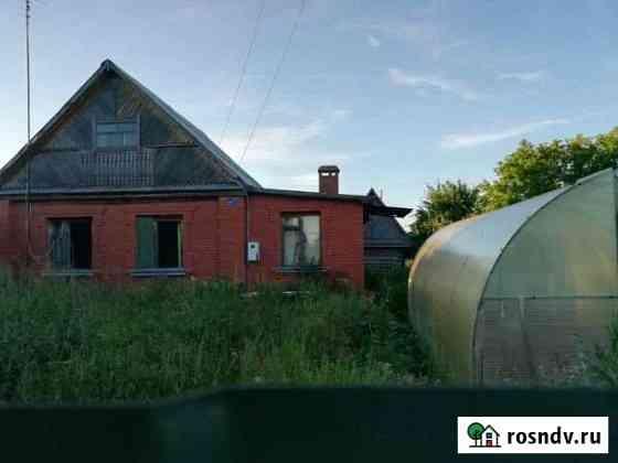 Дом 37 м² на участке 24 сот. Нурлат