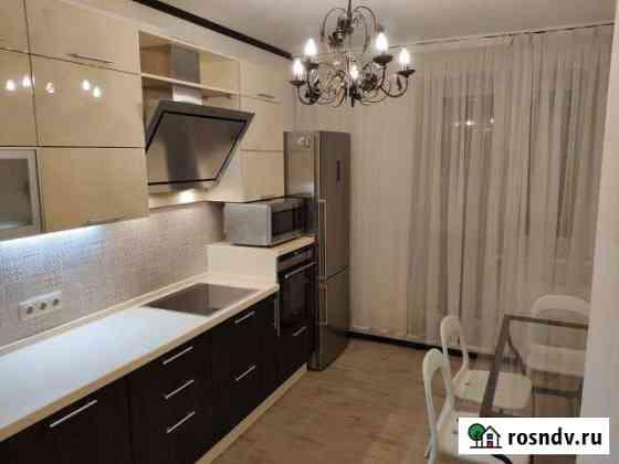 2-комнатная квартира, 63 м², 5/17 эт. Коммунарка
