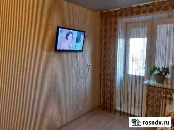 1-комнатная квартира, 30 м², 5/5 эт. Сызрань