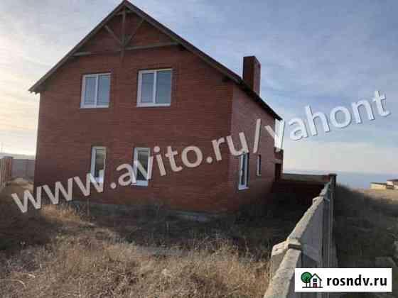 Дача 140 м² на участке 8 сот. Черноморское