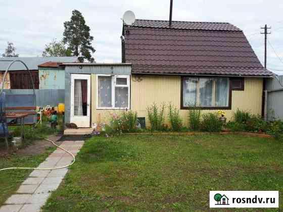 Дача 28 м² на участке 10 сот. Нижневартовск