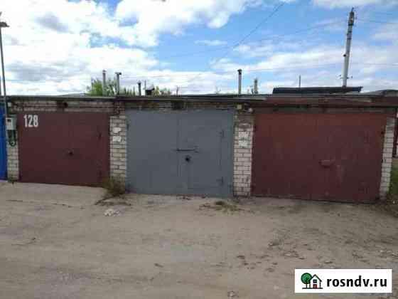 Гараж 20 м² Димитровград