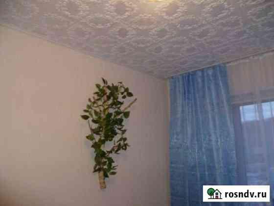 Комната 16 м² в 1-ком. кв., 5/5 эт. Красноярск