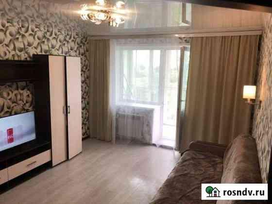 1-комнатная квартира, 40 м², 4/10 эт. Хабаровск