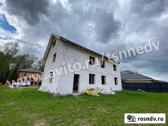 Дом 418 м² на участке 11.9 сот. Пушкино