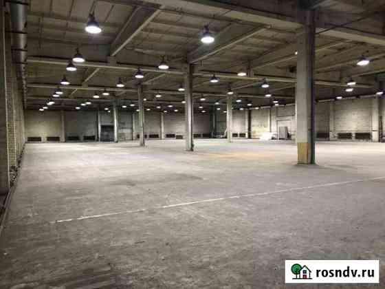 Сдаётся склад 2585 кв.м. с офисными помещениями Оренбург