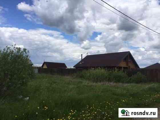 Участок 12 сот. Климовск
