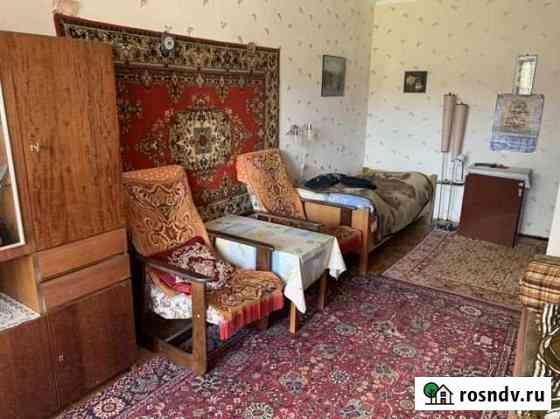 1-комнатная квартира, 33.5 м², 2/3 эт. Истра