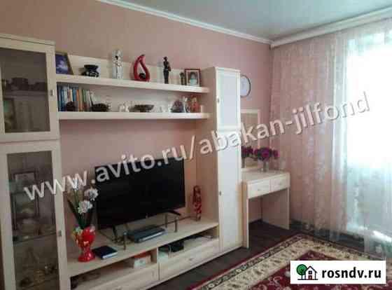2-комнатная квартира, 51 м², 7/9 эт. Абакан