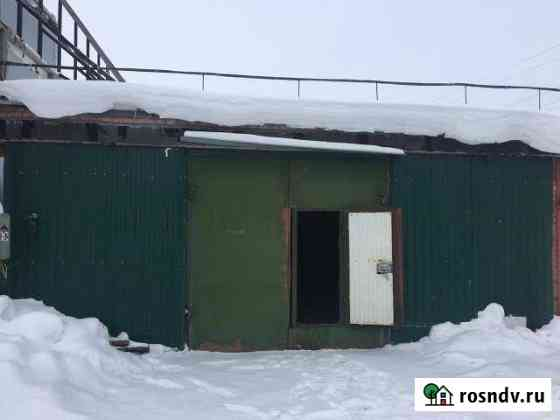 Гараж >30 м² Нижневартовск