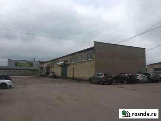 Сдам производственное помещение, 558.60 кв.м. Великий Новгород