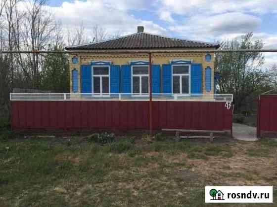 Дом 50 м² на участке 54 сот. Ильинская