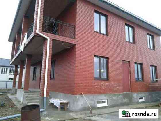 Дом 450 м² на участке 7 сот. Бронницы