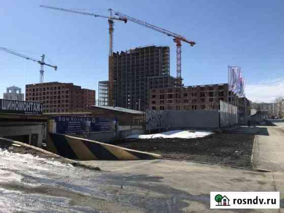 Гараж 17 м² Екатеринбург