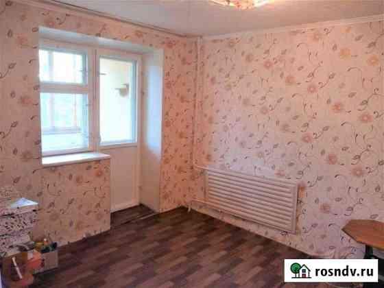 Комната 20.9 м² в 4-ком. кв., 2/5 эт. Киров