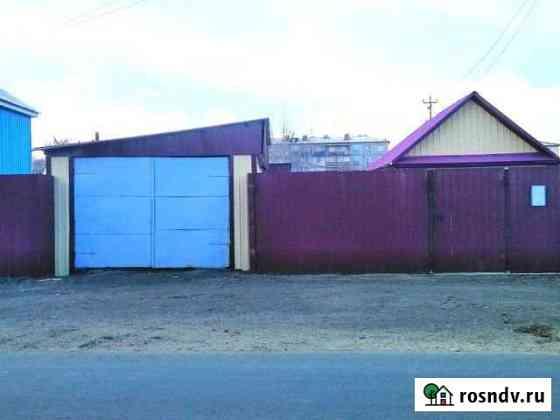 Дом 41.1 м² на участке 8.3 сот. Белогорск