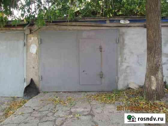 Гараж 23 м² Самара