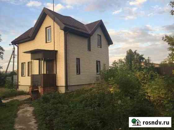 Дом 90 м² на участке 6 сот. Усть-Лабинск