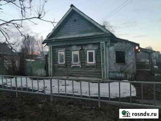Дом 40.6 м² на участке 46 сот. Мелехово