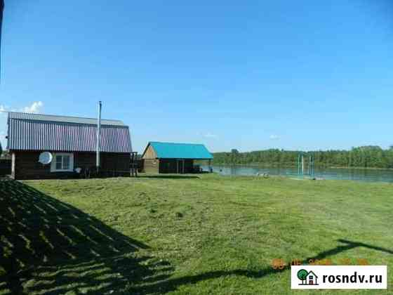 Дом 60 м² на участке 15 сот. Красногорское