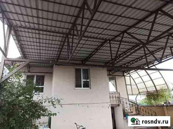 Дом 140 м² на участке 3.5 сот. Ессентуки