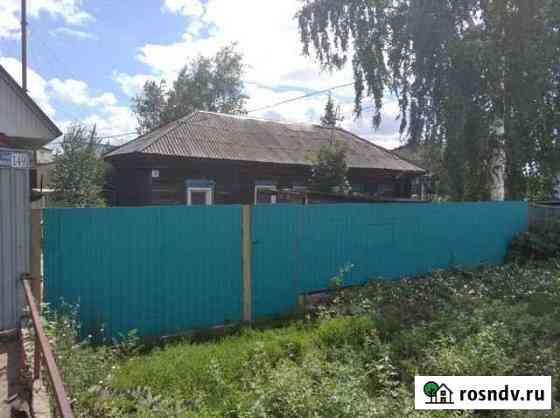 Дом 50 м² на участке 8 сот. Рубцовск