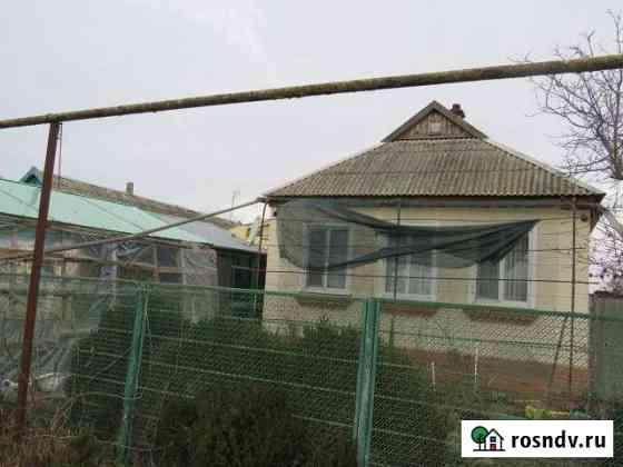 Дом 51 м² на участке 25 сот. Ивановская