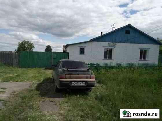 Дом 65 м² на участке 30 сот. Татарск