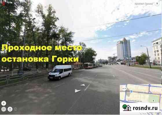 Торговое помещение, 18 кв.м. Челябинск