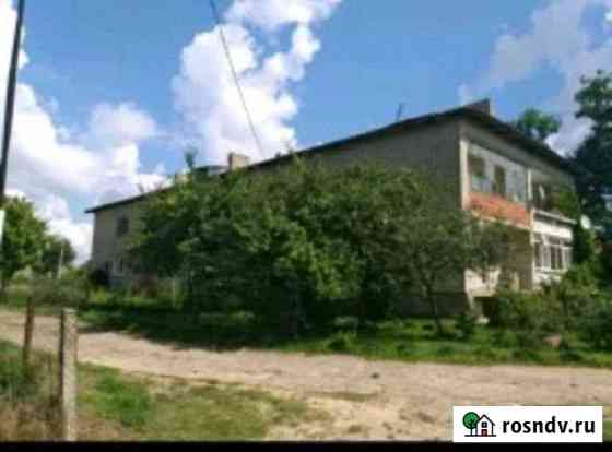 1-комнатная квартира, 35 м², 2/2 эт. Славск