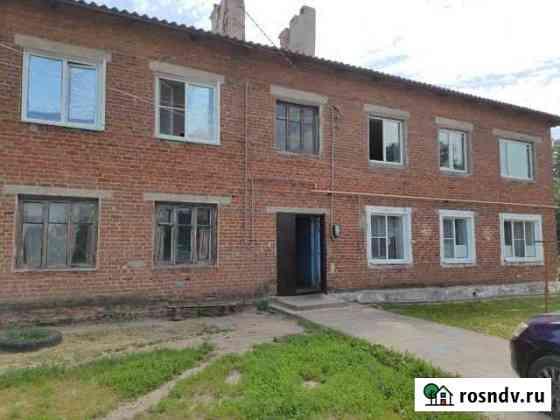 3-комнатная квартира, 55 м², 2/2 эт. Устье