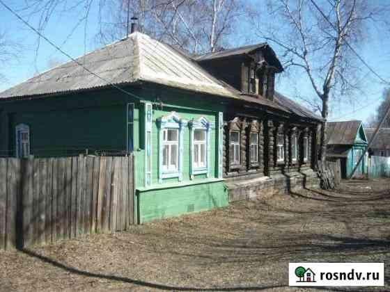 Дом 112 м² на участке 9.5 сот. Ярославль
