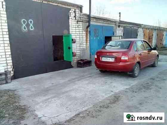 Гараж 28 м² Дзержинск