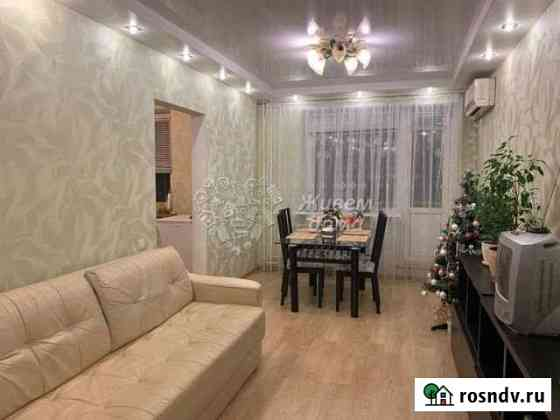 4-комнатная квартира, 95 м², 3/10 эт. Волгоград