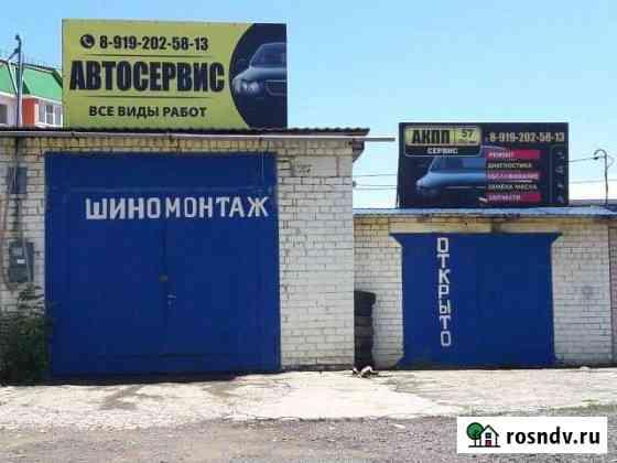 Помещение, 70 кв.м. под автосервис, шиномонтаж, сто Орёл