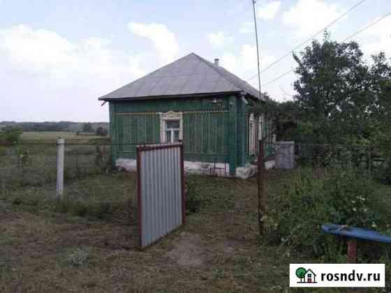 Дом 40 м² на участке 40 сот. Никольское