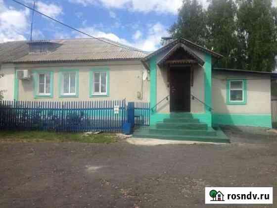 Дом 64 м² на участке 10 сот. Олымский