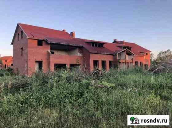 Дом 1000 м² на участке 24 сот. Горячий Ключ