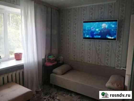1-комнатная квартира, 17.4 м², 2/5 эт. Первоуральск