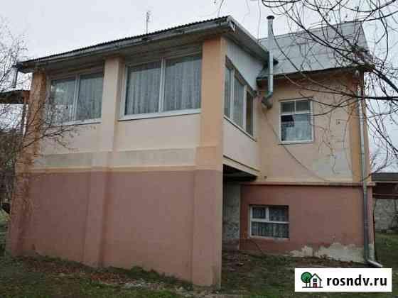 Дом 187 м² на участке 10 сот. Саратовская