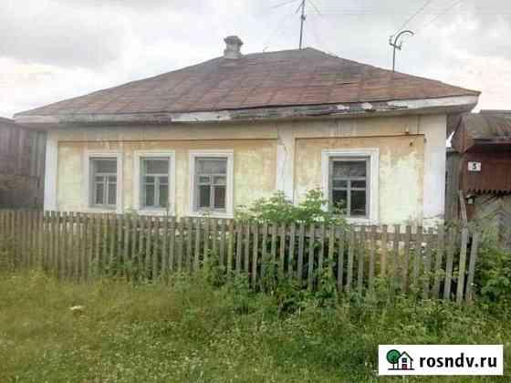 Дом 91 м² на участке 6 сот. Тавда