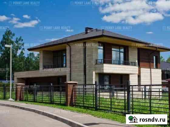 Коттедж 359 м² на участке 15.6 сот. Краснознаменск