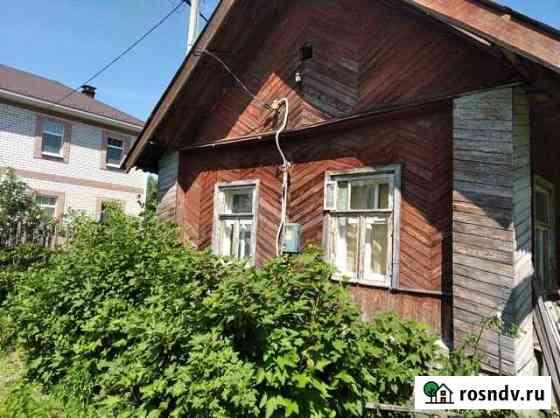 Дом 34 м² на участке 4.5 сот. Кострома