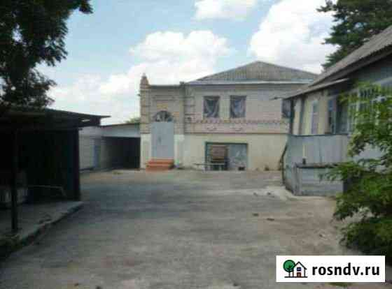 Дом 154.1 м² на участке 12 сот. Черкесск