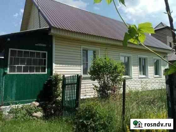 Дом 62.4 м² на участке 12 сот. Киров