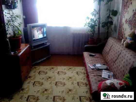 3-комнатная квартира, 46.8 м², 1/2 эт. Кочубеевское