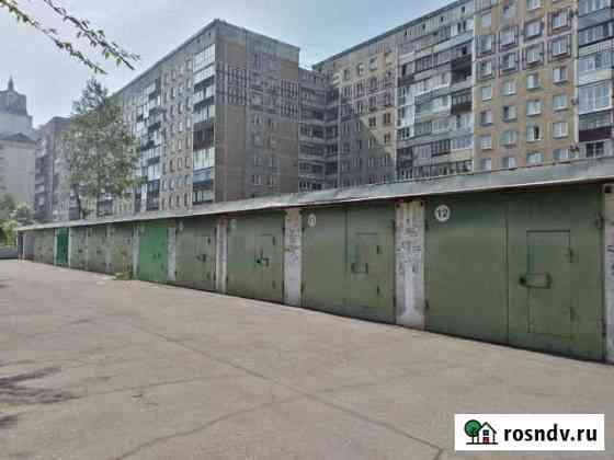 Гараж 22 м² Новокузнецк
